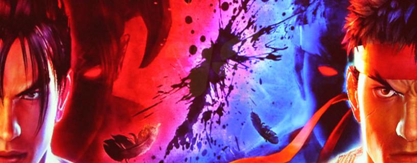 تطوير Tekken X Street Fighter مايزال مستمراً