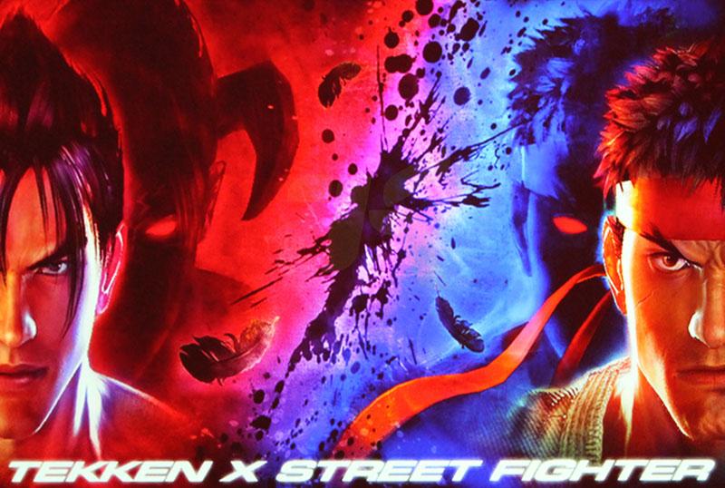 Photo of Tekken X Street Fighter is still happening