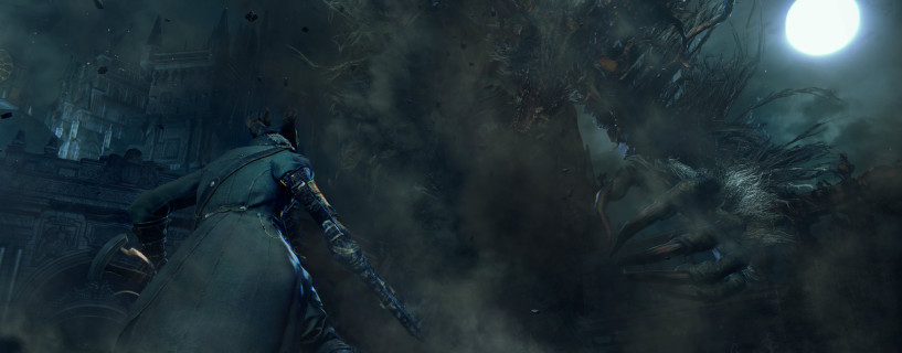 Bloodborne tutorial is online for you to check it out