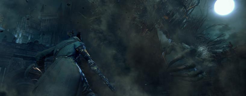 شاهد المقدمة التعليمية للحصرية المنتظرة Bloodborne الآن