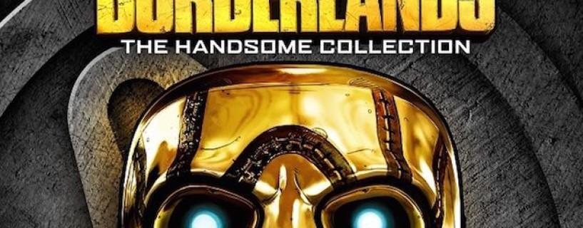 الإعلان عن إعادة إصدار Borderlands 2 و Pre-Sequel للجيل الجديد