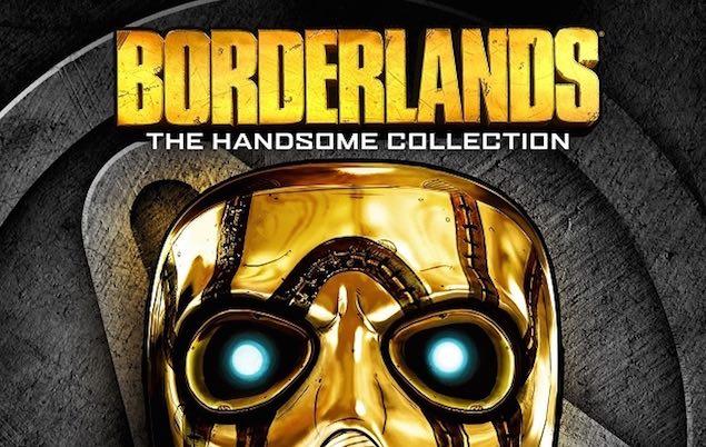 Photo of الإعلان عن إعادة إصدار Borderlands 2 و Pre-Sequel للجيل الجديد