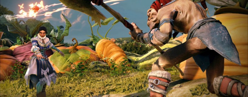 Fable Legends coming to PC
