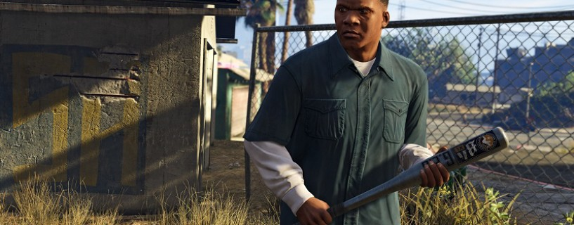 GTA V Pre-Order for PC will net you a free digital game
