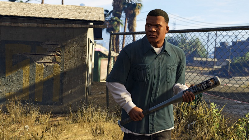 Photo of الطلب المسبق على GTA V للحاسب الشخصي سيأتيك بلعبة أخرى مجانية