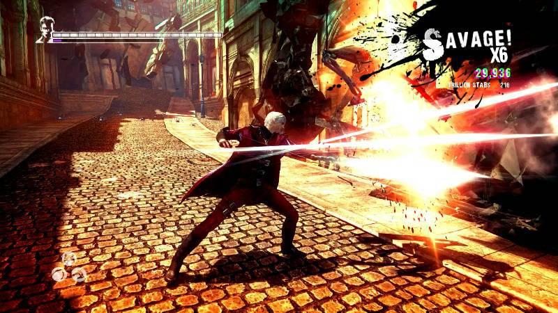 Photo of النسخة المحسنة DmC: Defenitive Edition تحصل على موعد إصدار جديد