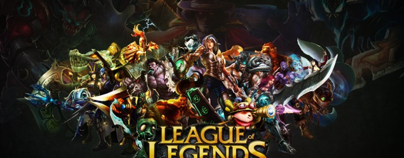 Riot to release an independent network for League of Legends