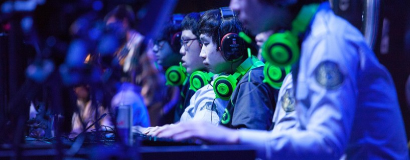 """Kentucky's University of Pikeville is offering scholarships for """"League of Legends"""" players"""
