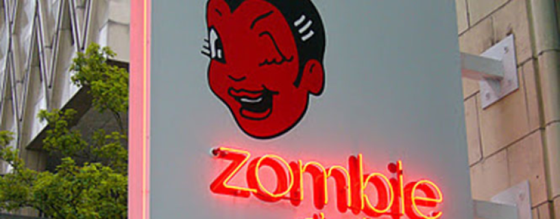 Zombie Studios, opened all the way back in 1994, has closed its doors