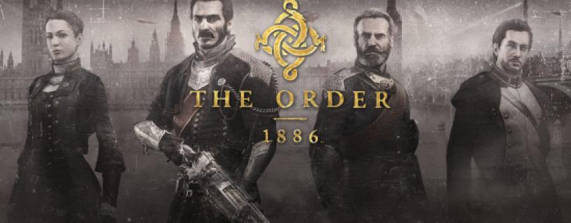 على ما يبدو أنَّ 10-12 ساعة كافية لإنهاء لعبة The Order: 1886