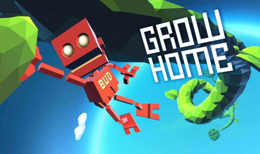Photo of Ubisoft Announces New Adventure Game Grow Home