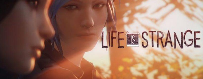 New trailer released for Life is Strange