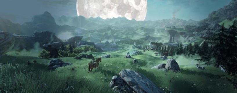عالم The Legend of Zelda القادمة لمنصة Wii U سيكون مليئاً بالمهمات الفرعية