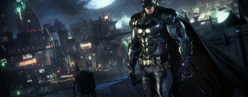 New trailer for Batman: Arkham Knight details the story of the game