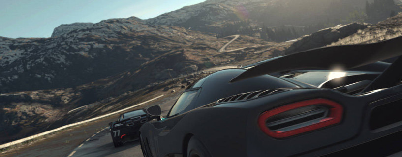 Sony goes back again to reconfirm PS+ edition of Driveclub