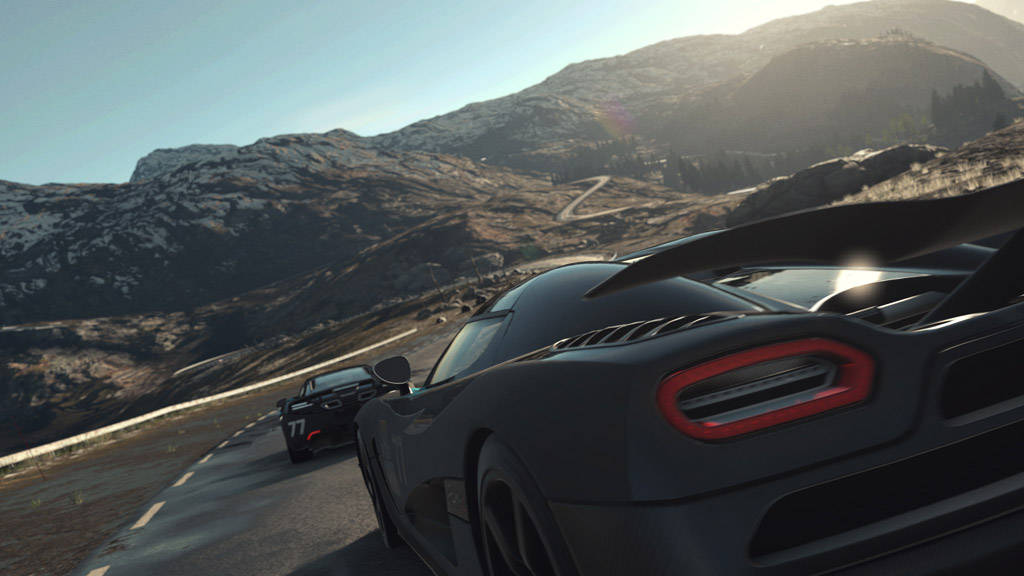 Photo of Sony goes back again to reconfirm PS+ edition of Driveclub