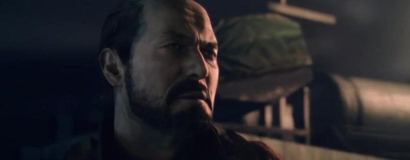 عرض جديد للعبة الرعب Resident Evil: Revelations 2 يعطينا نظرتنا الأولى على قصة Barry Burton