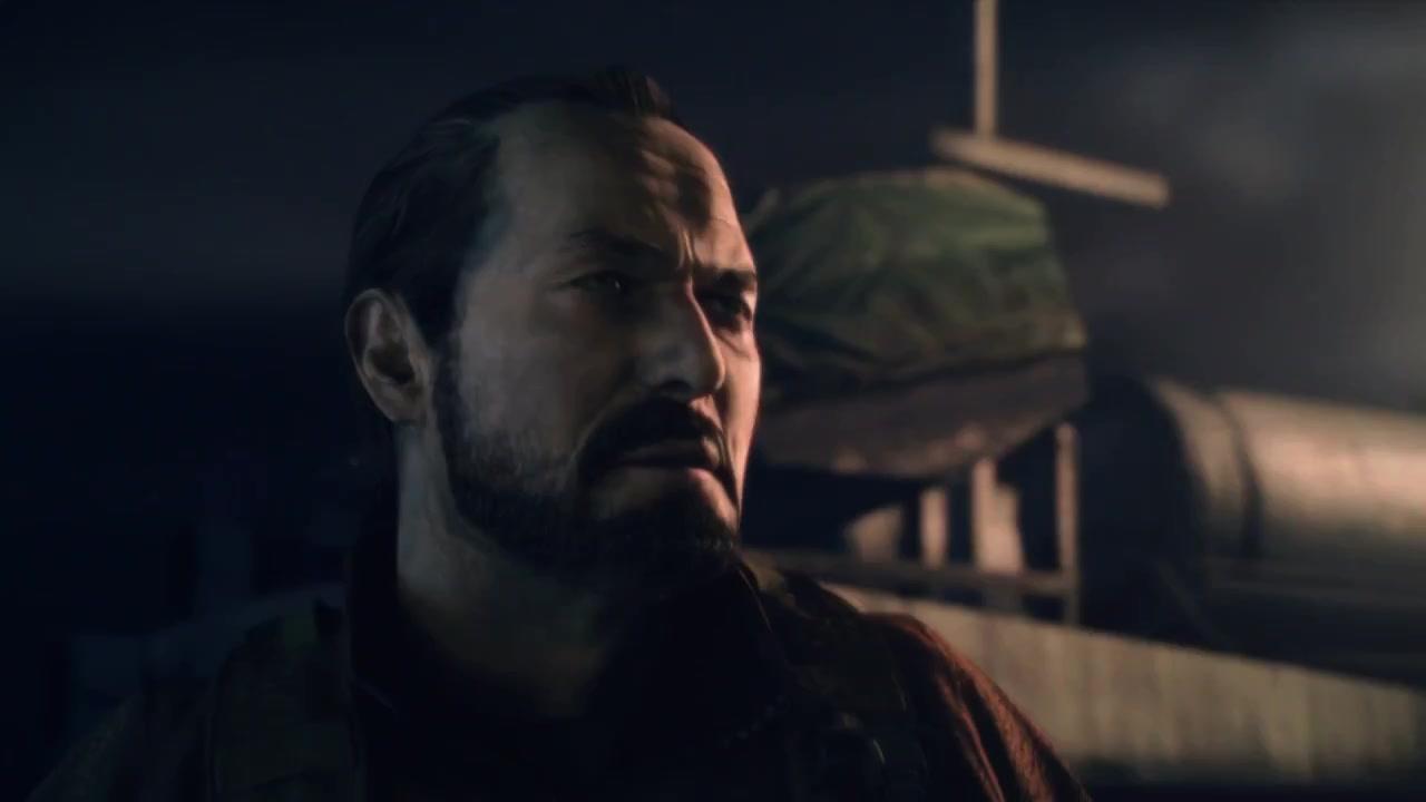Photo of عرض جديد للعبة الرعب Resident Evil: Revelations 2 يعطينا نظرتنا الأولى على قصة Barry Burton
