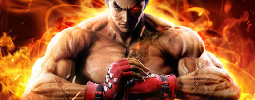 Tekken 7 opening cinematic revelaed