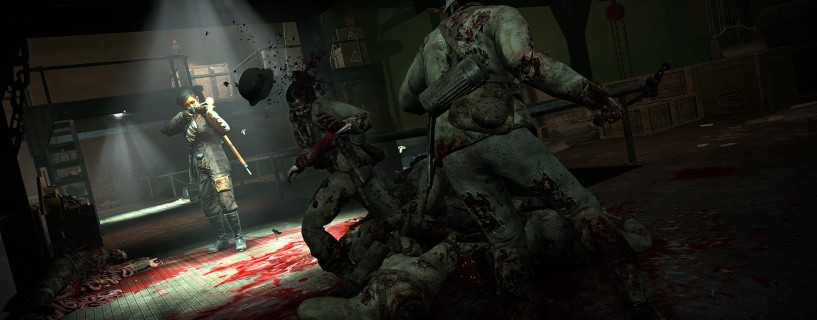 Zombie Army Trilogy release date announced
