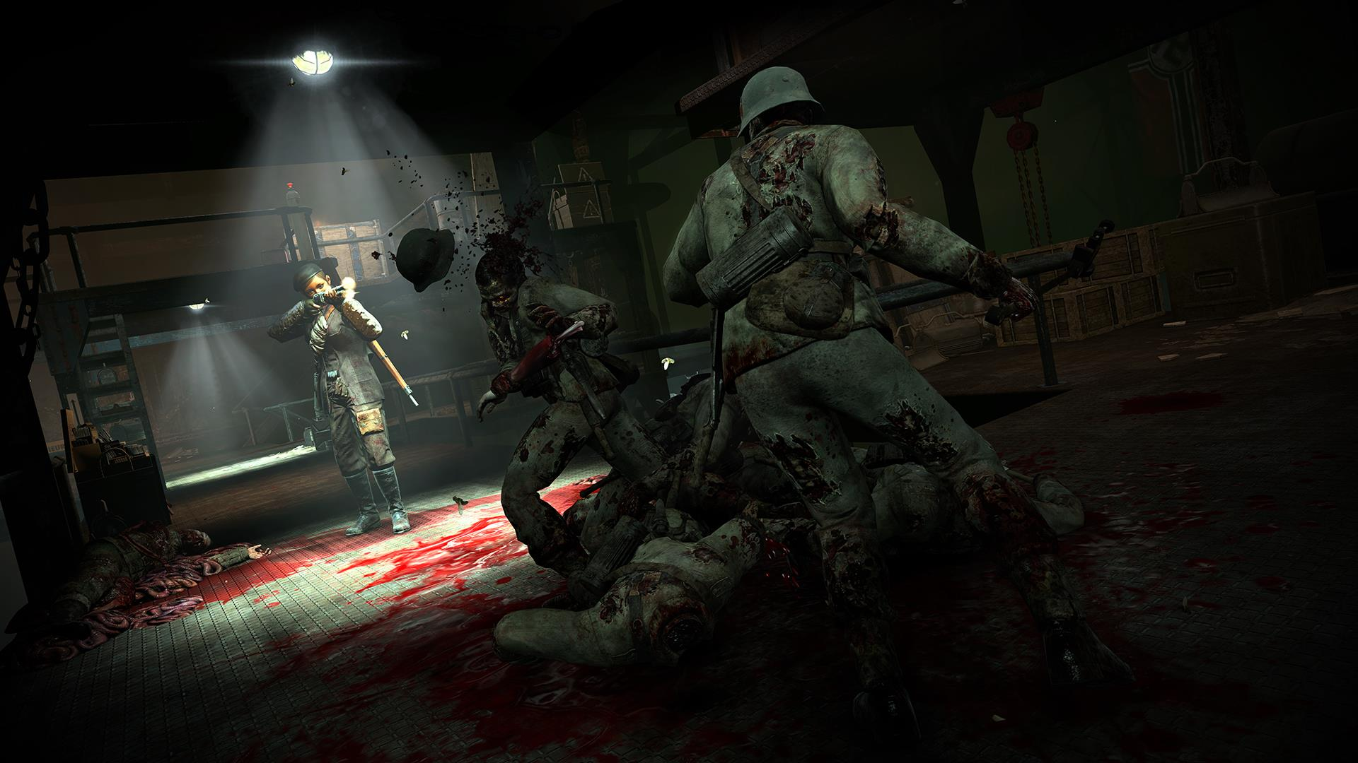 Photo of Zombie Army Trilogy release date announced