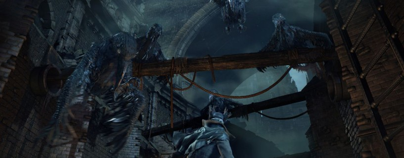 Watch the Story Trailer of the anticipated PS4 exclusive Bloodborne