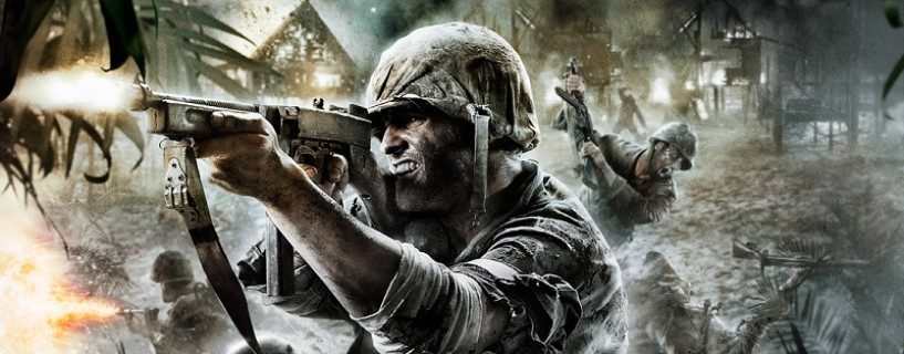 This year's iteration of Call of Duty is being developed by Treyarch