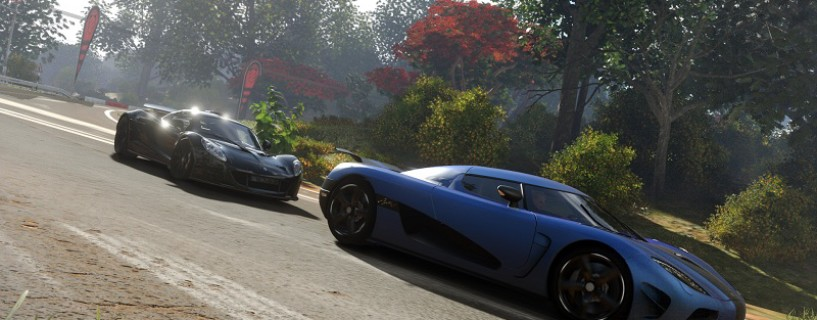 PS+ version of Driveclub might never see the light