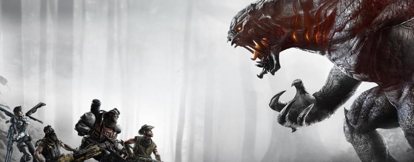 6 ملايين جلسة لعب تم خوضها خلال أسبوع واحد في Evolve