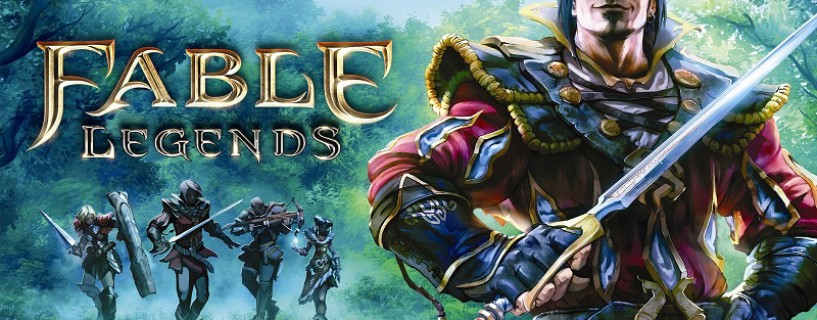 Fable Legends is going to be Free to Play