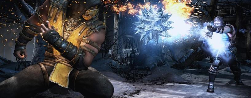 New trailer for Mortal Kombat X talks Online, the return of Dynamic Towers