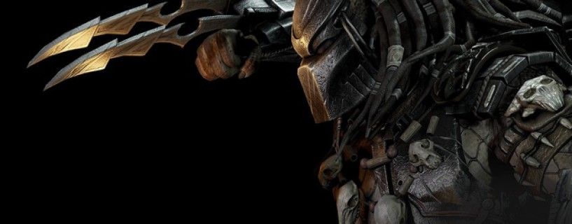Upcoming Mortal Kombat X DLC will have Predator as playable character