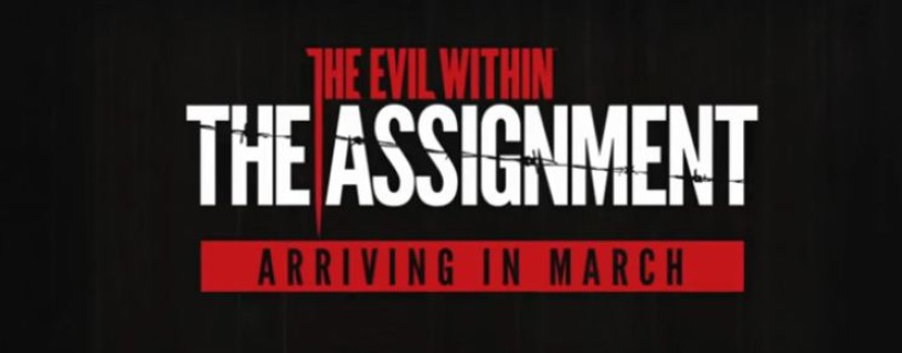Teaser trailer released for the first The Evil Within DLC