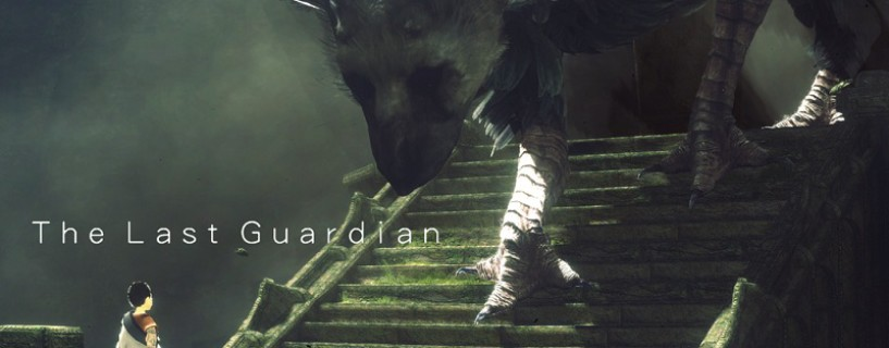 Sony abandons The Last Guardian trademark