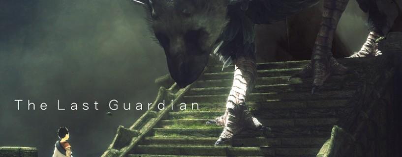 Sony تهجر العلامة التجارية الخاصة بـ The Last Guardian