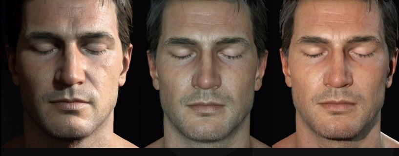 Uncharted 4 graphics are nearing film quality according to character designer