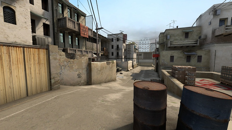 Photo of ما سبب الشعبية الكبيرة لخريطة Dust2 في Counter-Strike ؟ هذان الخبيران يجيبان على السؤال