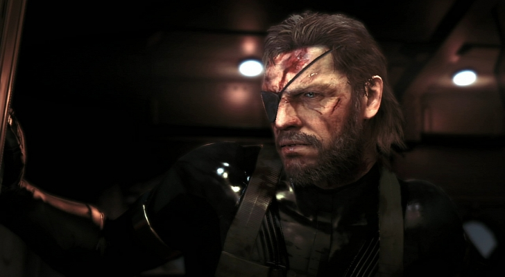 Photo of Mysterious announcement about Metal Gear Solid V: The Phantom Pain this Wednesday