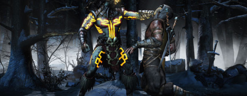 Watch this trailer for Brutalities in Mortal Kombat X