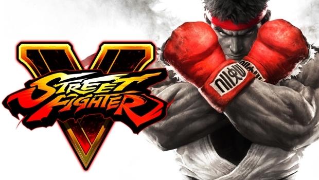 Photo of Capcom تلمح إلى موعد إصدار Street Fighter V للحاسب والبلايستيشن 4