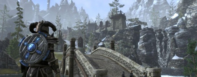 The Elder Scrolls Online ditches monthly subscription