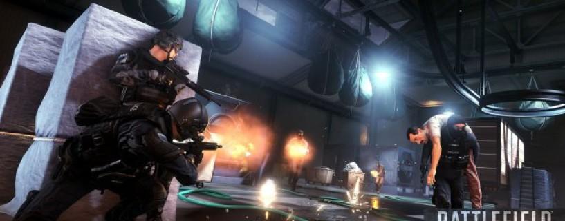 Battlefield Hardline تستعد للإطلاق مع عرض الإصدار النهائي