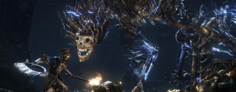Bloodborne: The highest-rated current-gen game so far
