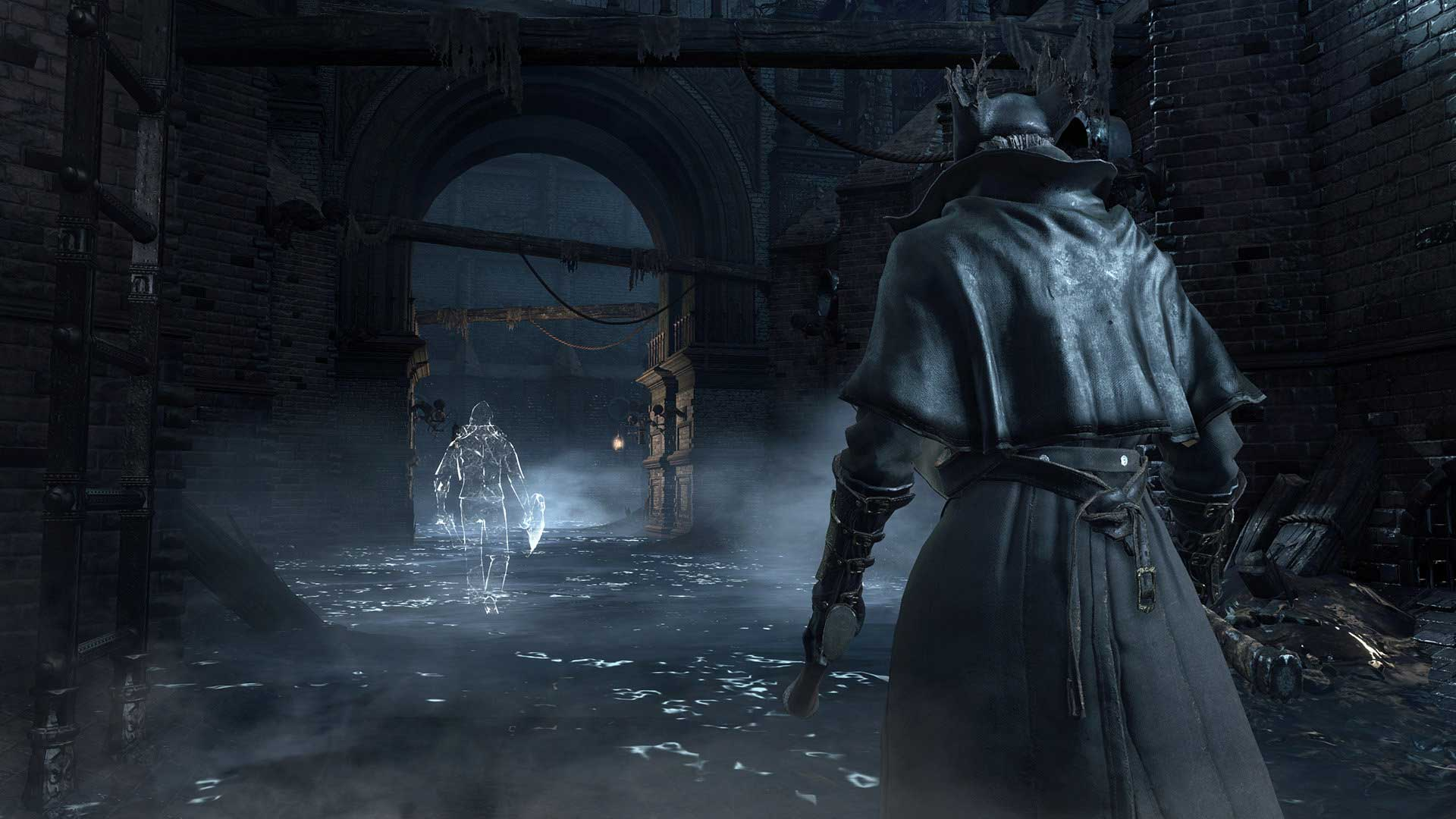 Photo of Bloodborne تصل للمرحلة الذهبية من الإنتاج والاستديو يحتفل بعرض إصدار وصور جديدة
