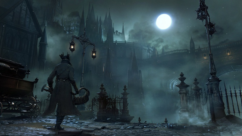 Photo of Bloodborne is coming to PC ?