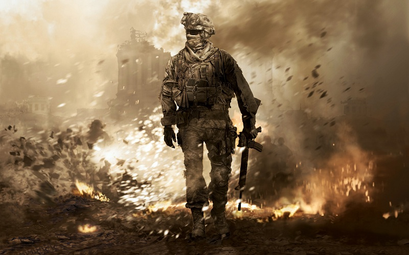 Photo of Activision reveals interesting numbers related to Call of Duty franchise