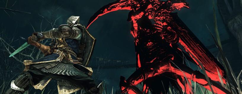 صور جديدة للإصدار المحسن Dark Souls II: Scholar of the First Sin
