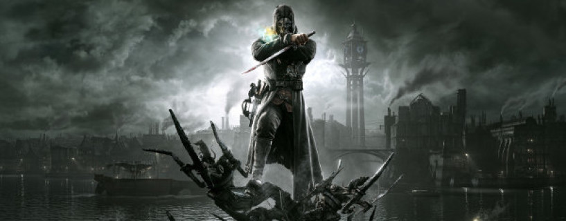 Dishonored is free to PS Plus subscribers next month on PS3