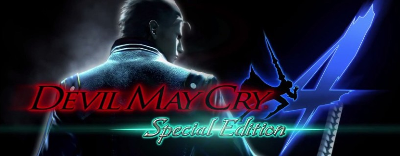 Are you ready for Vergil's return in Devil May Cry 4: Special Edition ?