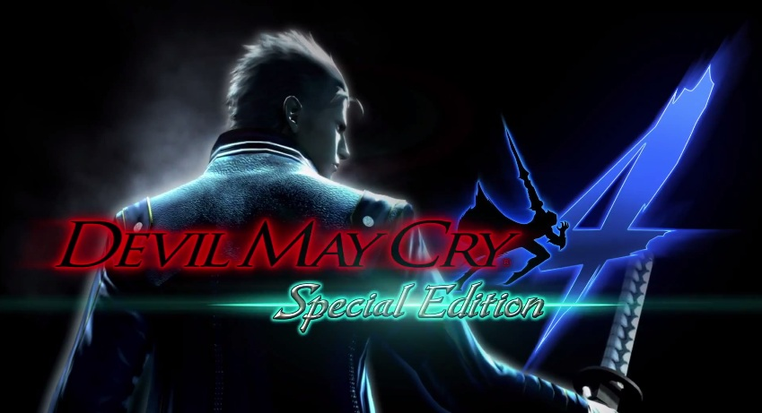 Photo of Are you ready for Vergil's return in Devil May Cry 4: Special Edition ?